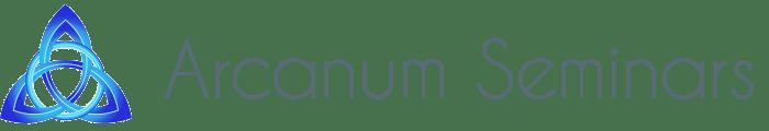 アルカノン・セミナーズ Logo