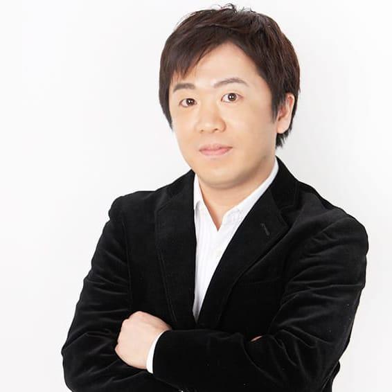 賢龍雅人先生の画像