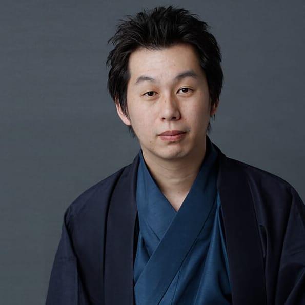 田中要一郎先生の画像