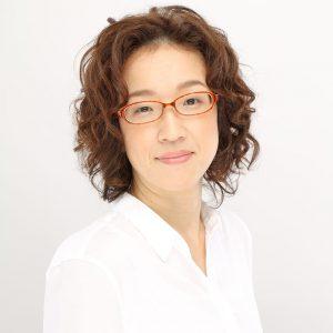 登石麻恭子先生の画像