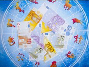 占星術・金運まるわかり講座の画像